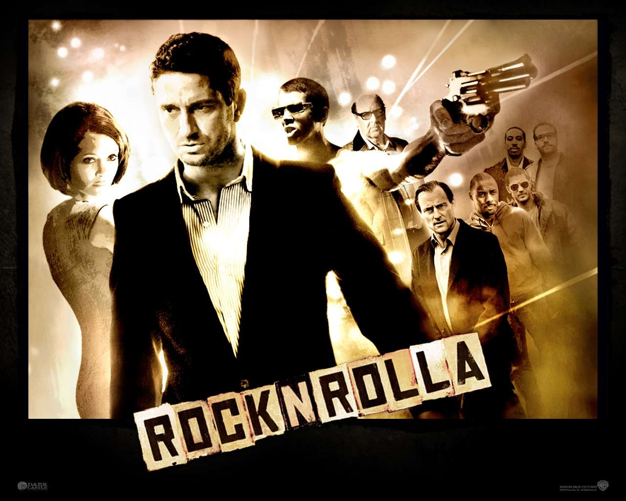 CineOcchio | Rocknrolla Trailer Italiano