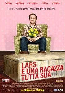 Lars-locandina