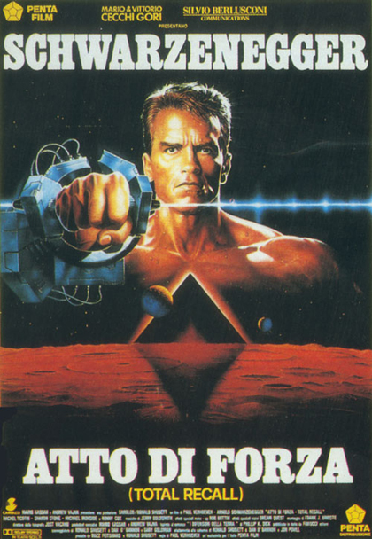 Image Result For Total Recall Full