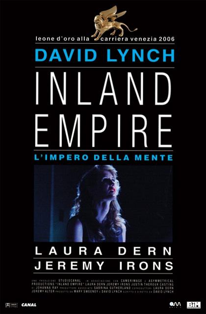 L'impero Della Mente (2007)