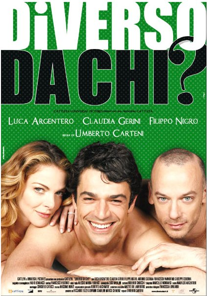 Diverso Da Chi 2009 iTALiAN DVDRip XviD Republic avi[italytracker info] preview 0