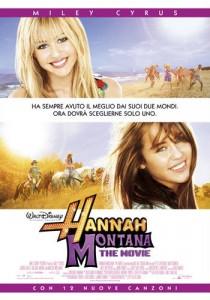 Hannah Montana: The Movie - Locandina