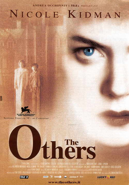 the others gothic movie
