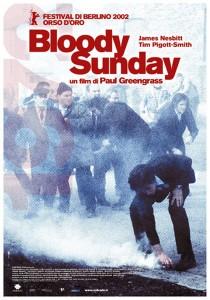 Bloody Sunday - locandina