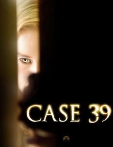 Case 39 - CineOcchio's Fan Poster