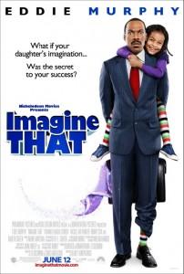 Immagina Che (Imagine That) - Locandina - USA