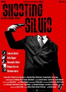 Shooting Silvio - Locandina