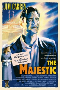 The Majestic - Poster