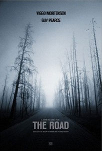 The Road - Teaser Poster 1 - USA