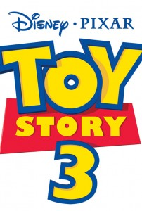 Toy Story 3 - Teaser Poster 1