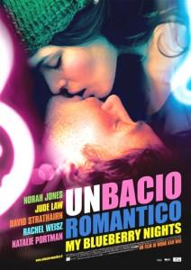 Un Bacio Romantico - Locandina