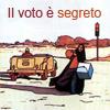 Il Voto è Segreto