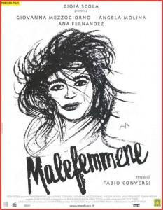 Malafemmene - Locandina