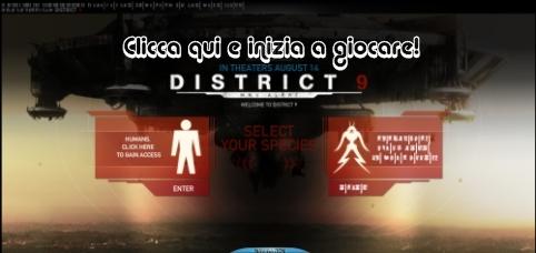 district-9-videogioco-online-schermata-iniziale