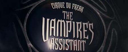 Cirque du Freak: The Vampire's Assistant - Video