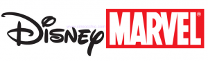 Disney Marvel - Logo non ufficiale (CineOcchio FanArt)