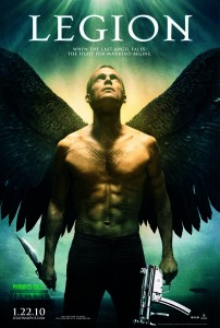 Legion - Locandina - Teaser Poster (USA) 1