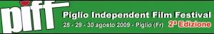 PIFF - Piglio Indipendent Film Festival 2009 - 2a Edizione