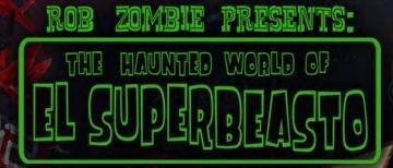 The Haunted World of El Superbeasto - Video