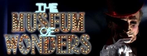 The Museum of Wonders - Trailer