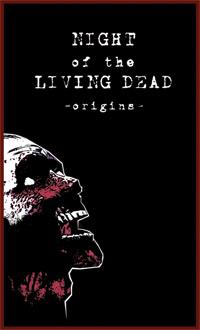 Night of the Living Dead: Origins (La Notte dei Morti Viventi: Origini) - Teaserissimo Poster