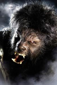 Wolfman (2010) - Immagine Uomo Lupo
