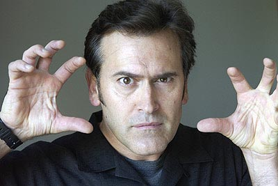 Bruce Campbell - Bhu