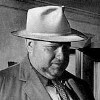 L'Infernale Quinlan (Touch of Evil, 1958) - Orson Welles