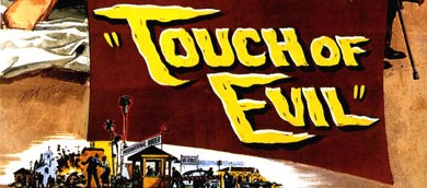 L'Infernale Quinlan (Touch of Evil) - Video