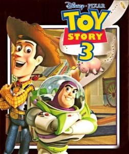 Toy Story 3 - Locandina (USA) - Teaser Poster 3