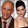 John Malkovich e Anne Hathaway