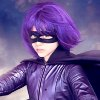 Kick Ass - Hit Girl