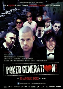 Poker generation streaming ita casacinema